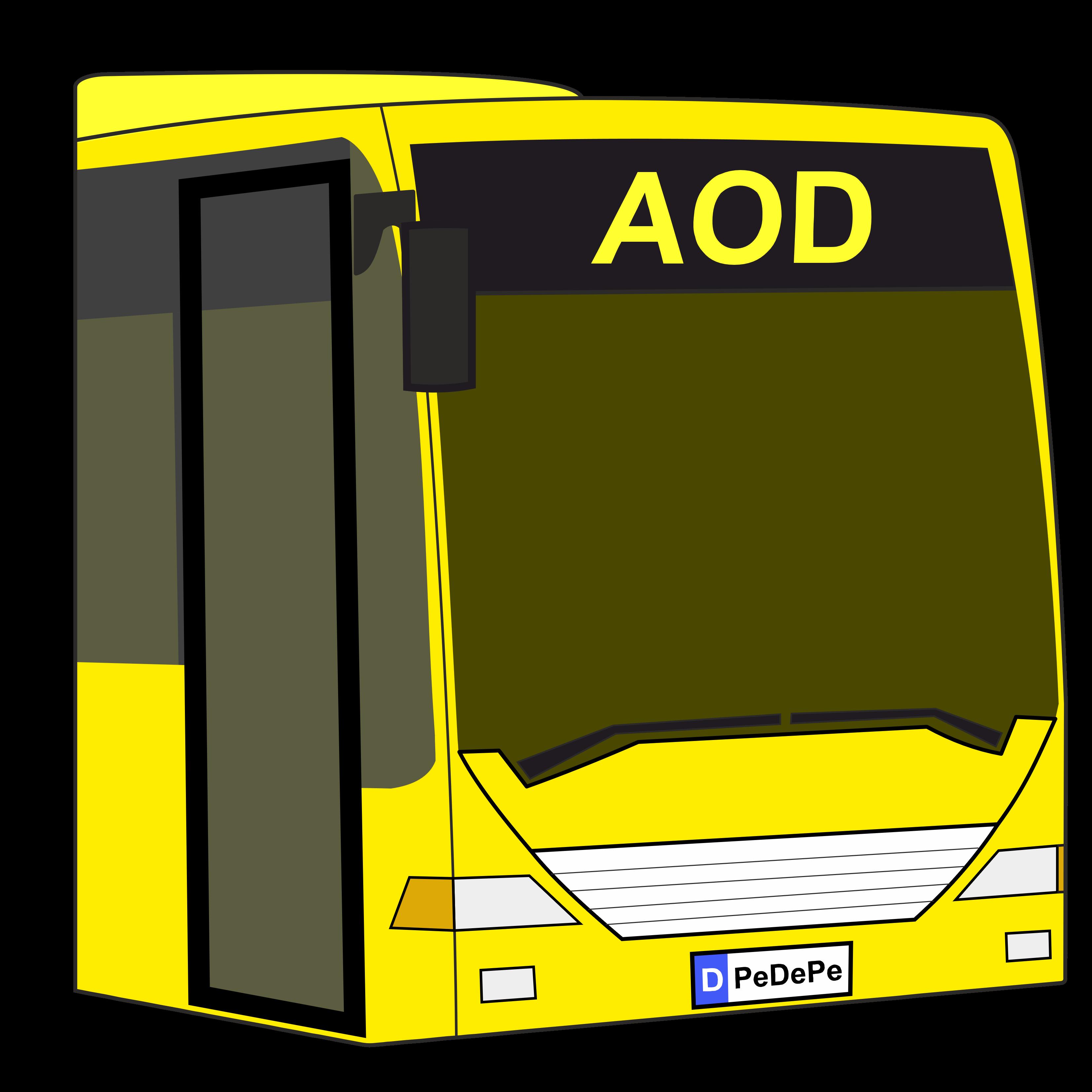 Advanced Omnibus Driver